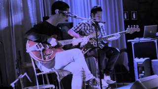 Arthur Nogueira - Lá (ao vivo)