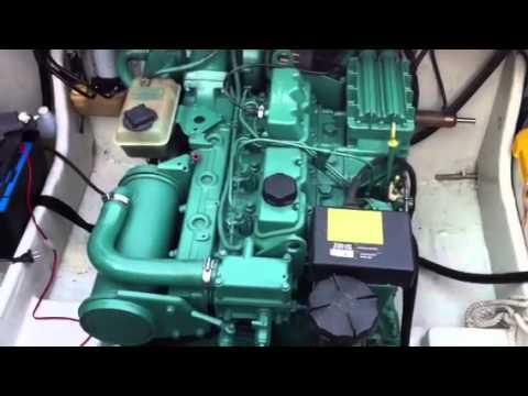 ad31p turbo 150hk youtube rh youtube com Volvo Penta 275 Outdrive Volvo Penta 275 Outdrive