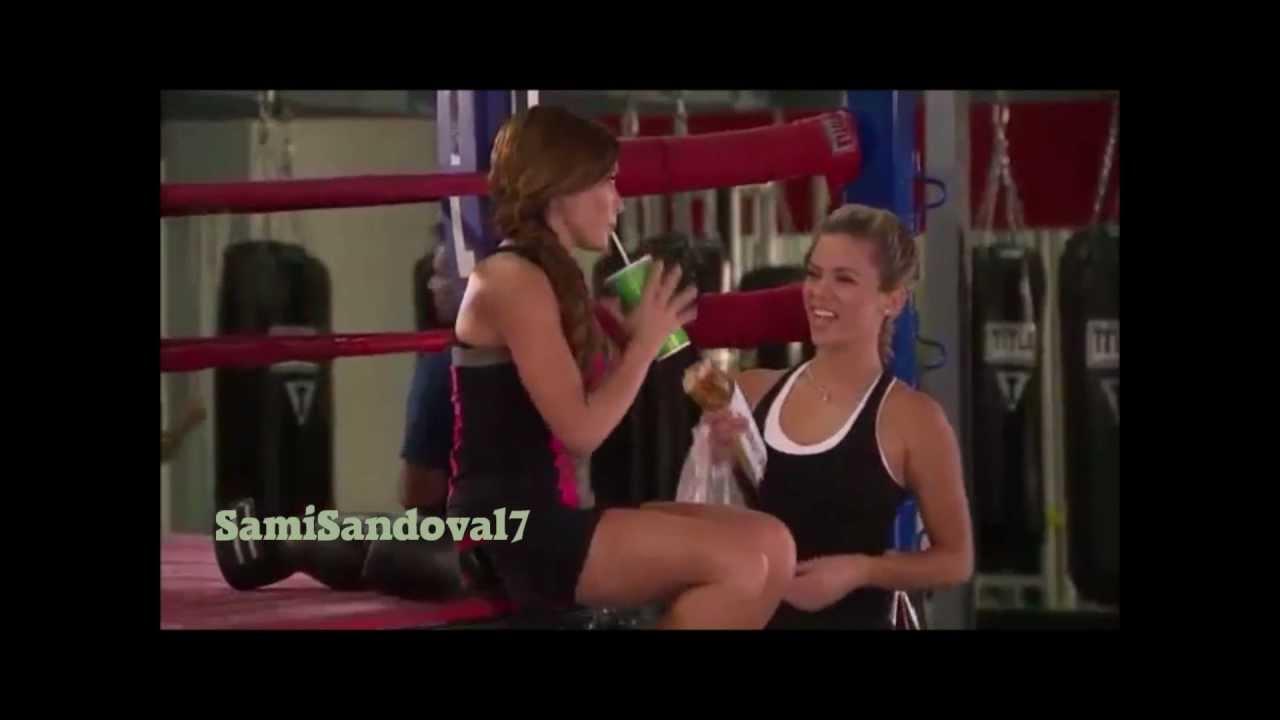 Samantha Sandoval Y Angela Valdez Corazon Valiente Youtube