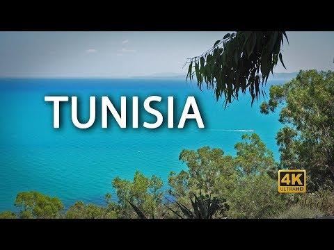 Tunisia - Travel video 4k