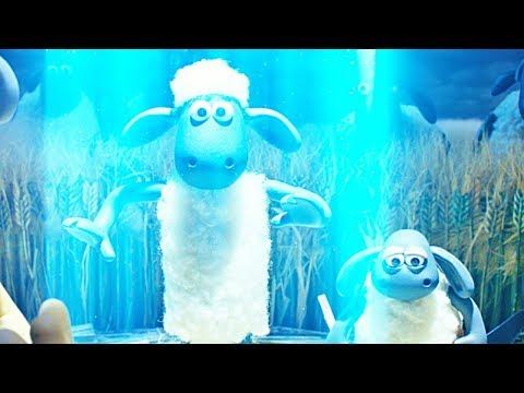 Shaun the Sheep Movie: Farmageddon – UFO Alert | official trailer (2019)