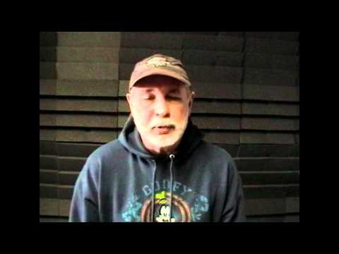 Bob TV: Gaddafi Eulogy