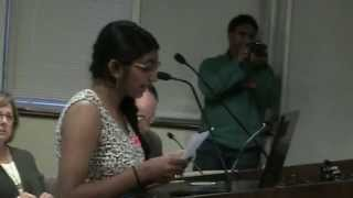 Inclusion of Indian Music in California Text Books