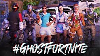 Gambar cover THE WORLD'S BEST FORTNITE ROSTER | #GhostFortnite