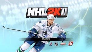 Dolphin Emulator 4.0.2 | NHL 2K11 [1080p HD] | Nintendo Wii