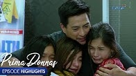 Prima Donnas: Jaime finally reunites with the three Donnas | Episode 79