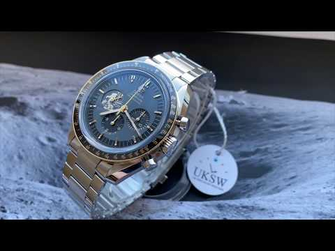 OMEGA SPEEDMASTER APOLLO 11 – 310.20.42.50.01.001- UK SPECIALIST WATCHES