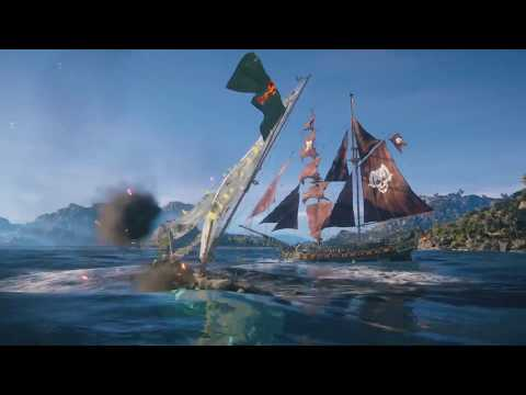 skull & bones - 0 - Ubisoft Welcomes Pirates to the Lush Hunting Grounds of Skull & Bones