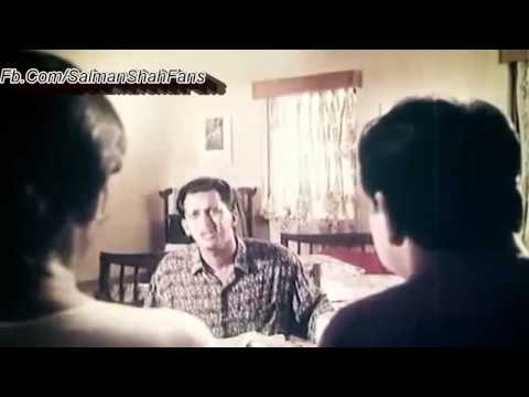 Ei Ghor Ei Shongshar Scenes - Salman Shah