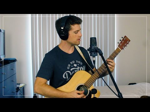 There's Nothing Holdin' Me Back | Shawn Mendes [live looping cover by TJ Smith]