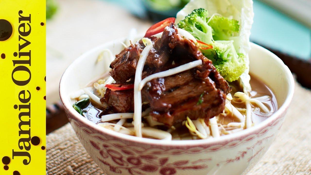 Beef Noodle Soup Jamies Money Saving Meals 2013