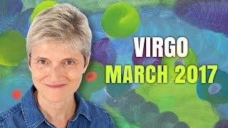 virgo march 2017 horoscope forecast