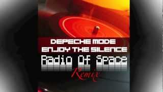 Depeche Mode - Enjoy The Silence (Radio Of Space Remix)