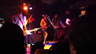 FUCKED UP - LET HER REST / QUEEN OF HEARTS (LIVE AT CALL THE OFFICE - LONDON, ON)
