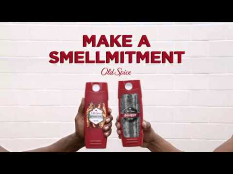 Old Spice   Tank