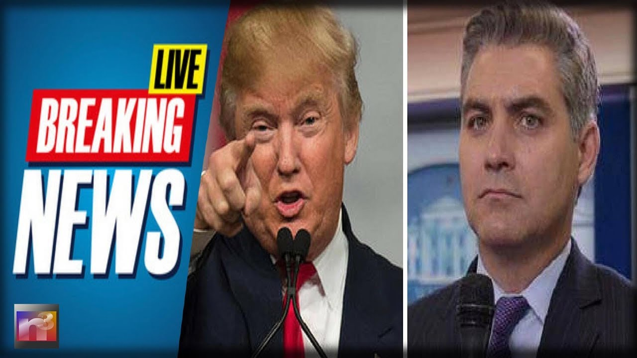 breaking-cnn-s-jim-acosta-humiliates-himself-after-asking-dumbest-question-about-ivanka-trump