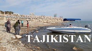 Tajikistan/Khujand/Bahoriston Kayrakkum Lake Part 20