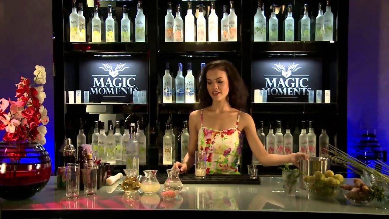 magic moments vodka remix lemongrass ginger youtube. Black Bedroom Furniture Sets. Home Design Ideas