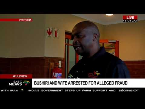 Hawks confirm arrest of Bushiri and his wife