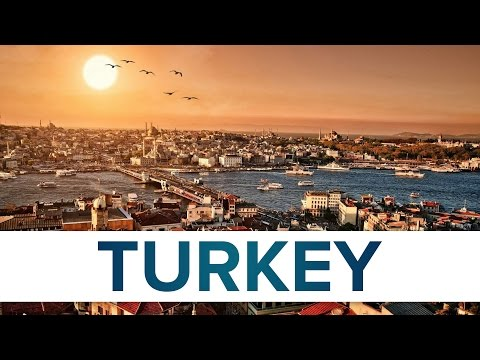 Top 10 Facts - Turkey // Top Facts