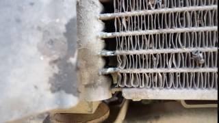 видео причины поломок кондиционера