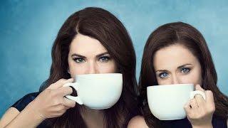 New Gilmore Girls on Netflix!