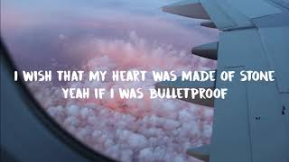 Alan Walker, Sophia Somajo - Diamond Heart (Lyrics)