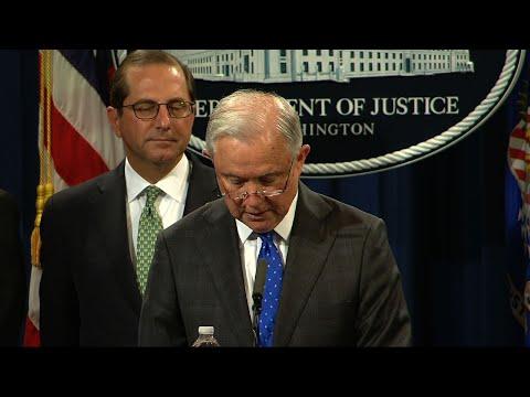 DOJ Fraud Takedown Nets 61 People in Over $2B in Losses