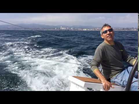 Wanderer Sailing