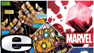 Las 25 armas más poderosas en el universo de Marvel calificadas oficialmente