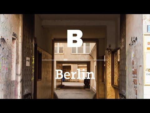 Magazine B 43rd Issue: Berlin