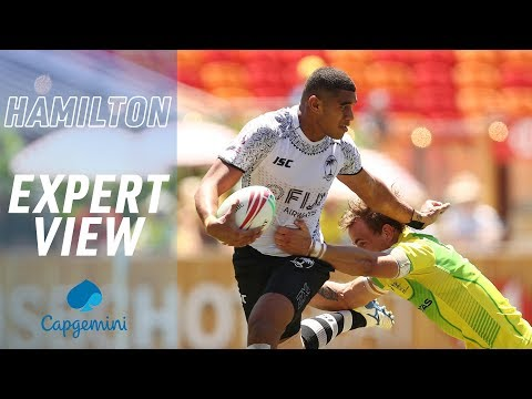 Expert View: Analysis of Fiji's unstoppable attack