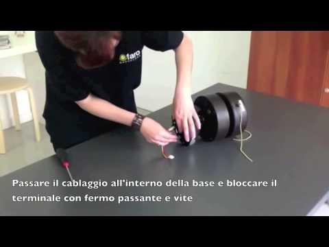Schema Elettrico Ventilatore Vortice Con Telecomando : Vortice ventilatore da soffitto con luce pale Ø cm