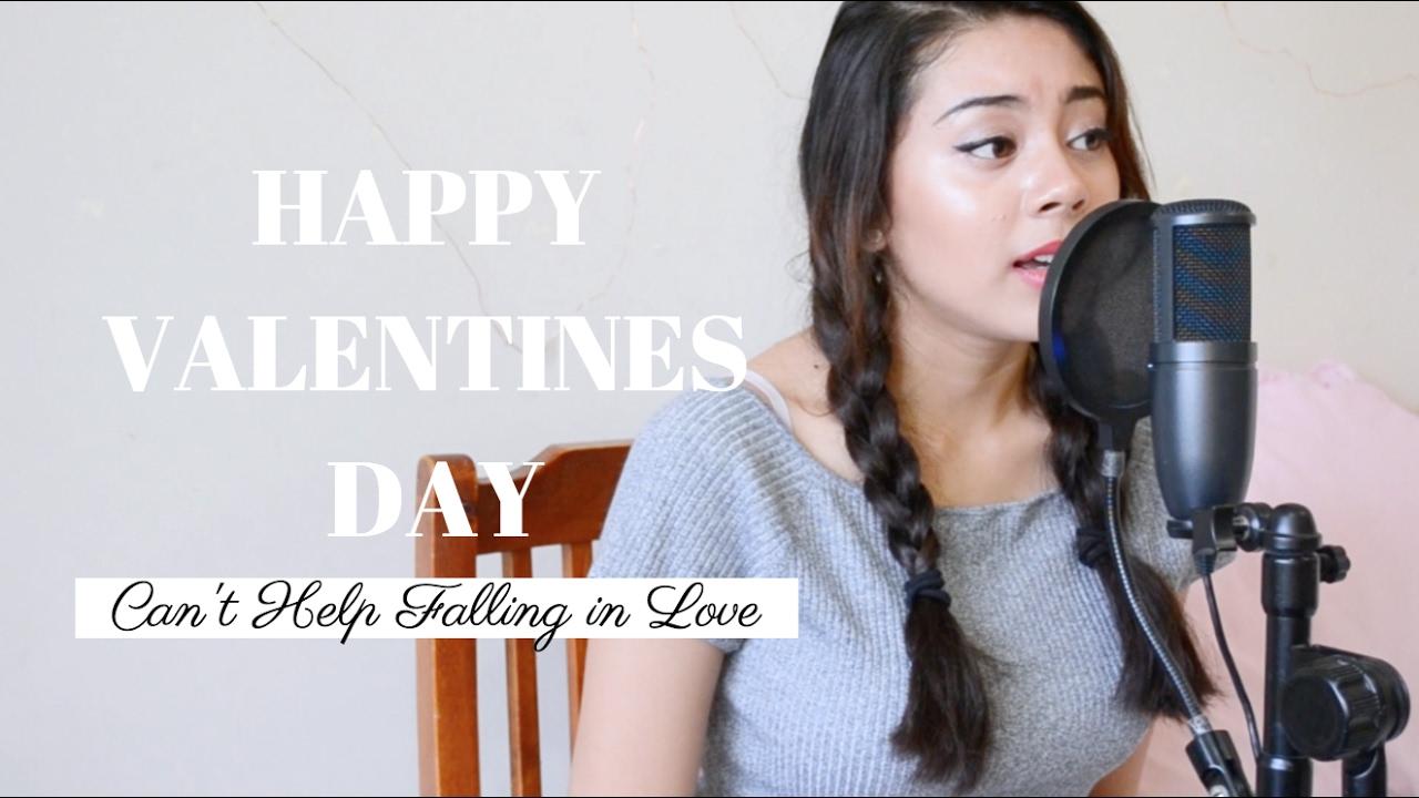 Download Can't Help Falling in Love - Elvis Presley ♡ | Isabella Gonzalez