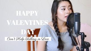 Can't Help Falling in Love - Elvis Presley ♡ | Isabella Gonzalez