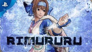 Samurai Shodown - E3 2019 Rimururu | PS4