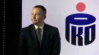 BIZNES POLSKA ODC. 115 - STRATEGIA PKO BP; GPW RUSZY?