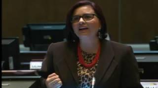 Sesión 398 del Pleno (07-07-2016) #ReformasSectorPúblico