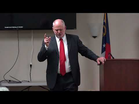 part 3:  CIA Officer and Whistleblower Kevin Shipp