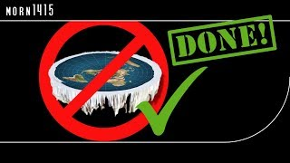 Why Flat Earth failed