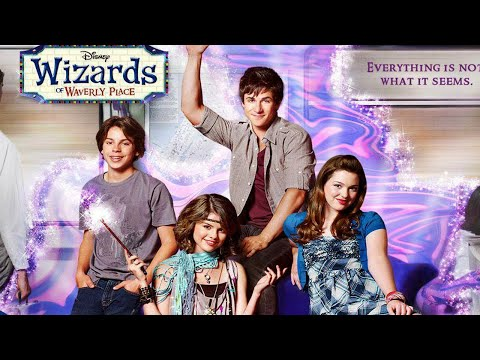 Wizard of Waverly Place | Spells & Magic - Season 4