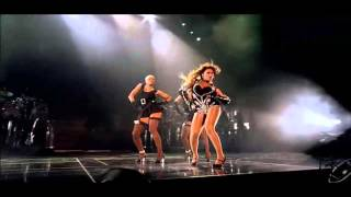 Single Ladies - Beyoncé (I am... World Tour)