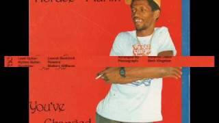 Horace Martin - You