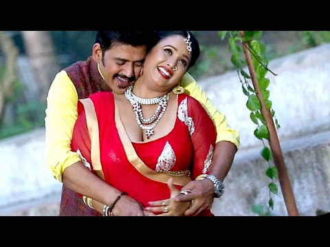 खोलs खोलs डोरी चोली के - Ravi Kishan & Rani Chatterjee - Jodi No 1 - Bhojpuri Hit Songs 2017 new