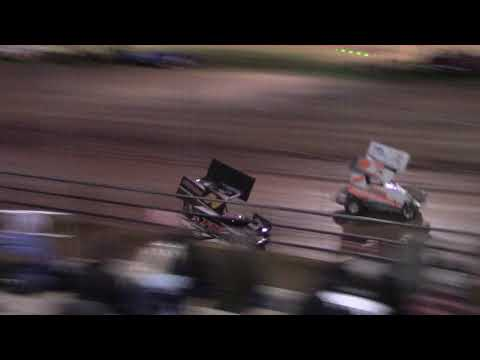 Sunset Speedway - Banks, OR - Micro 600R The Dash Race - Sept. 22, 2018