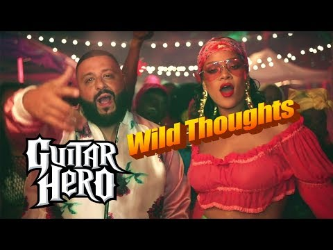 Wild Thoughts ~ DJ Khaled ft. Rihanna 100% FC