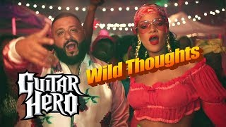 wild thoughts dj khaled ft rihanna 100 fc