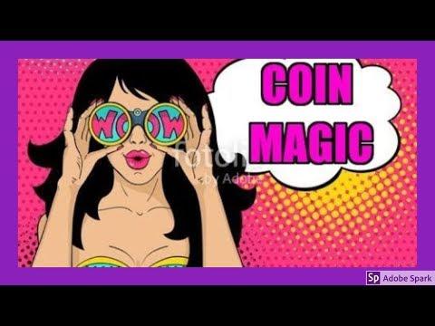 ONLINE MAGIC TRICKS TAMIL I ONLINE TAMIL MAGIC #172 I Coin prediction