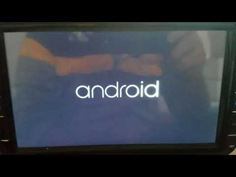 How to install Malaysk ROM on A-Sure Android 7.1.2 GPS head unit
