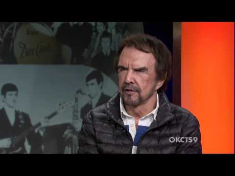 Dave Clark Interview on PBS - Part I